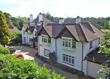 Thumbnail 3 bed flat for sale in Portsmouth Road, Hindhead
