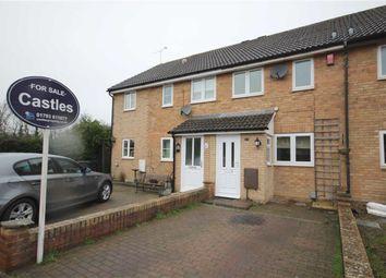Thumbnail 2 bed terraced house for sale in Westbury Park, Royal Wootton Bassett, Swindon