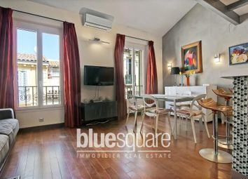 Thumbnail 1 bed apartment for sale in Antibes, Alpes-Maritimes, 06600, France