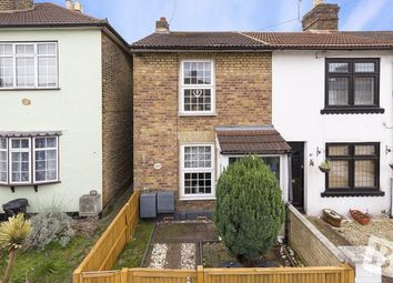 Thumbnail 2 bed semi-detached house for sale in Richmond Road, Romford