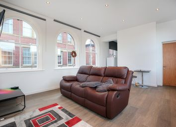 Thumbnail 2 bedroom flat to rent in All Inclusive Of Bills St Peters', St Peters Close, City Centre, Sheffield