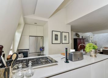 Thumbnail 2 bed flat to rent in Onslow Gardens, South Kensington