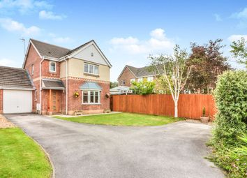 Thumbnail 3 bed detached house for sale in Woodside Close, Lees, Oldham