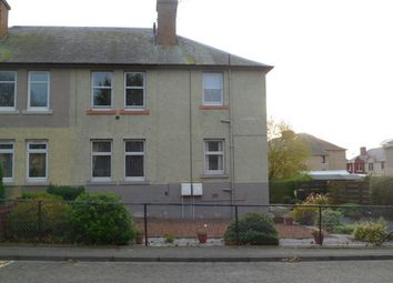 Thumbnail 2 bed flat to rent in Mansfield Road, Newtongrange