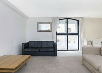 Thumbnail 1 bed flat to rent in St Andrews Wharf, 12 Shad Thames, London