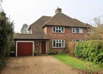 Thumbnail 4 bed semi-detached house for sale in Kings Lane, South Heath, Great Missenden