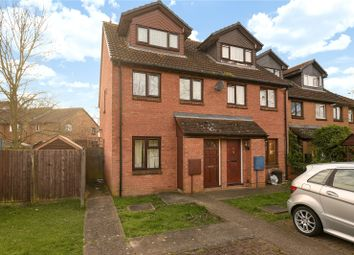 Thumbnail 2 bed maisonette for sale in Berrydale Road, Hayes, Middlesex