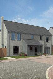 Thumbnail 4 bed detached house for sale in Livesey Branch Road, Feniscowles, Blackburn