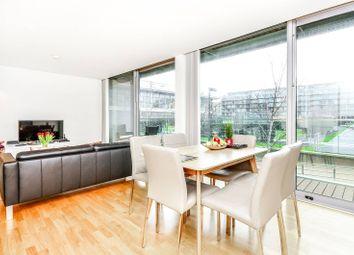 Thumbnail 2 bed flat to rent in Northstand Apartments, Highbury Stadium Square, Highbury