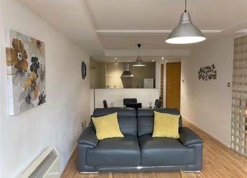 Thumbnail 1 bed flat to rent in Tariff Street, Manchester