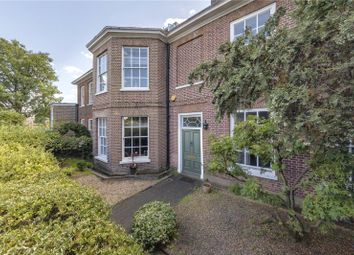 Thumbnail 5 bed terraced house for sale in Hampton Court Road, East Molesey, Surrey