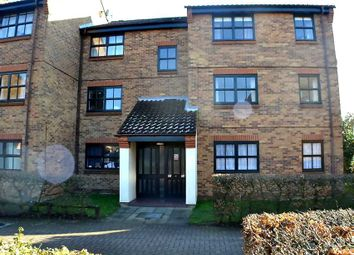Thumbnail 1 bedroom flat for sale in Bransby Close, King's Lynn