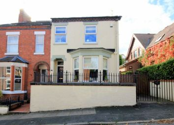 Thumbnail 4 bed property for sale in James Street, Stoke-On-Trent