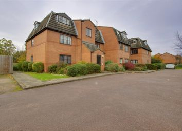 Thumbnail 1 bed flat for sale in Gladbeck Way, Enfield