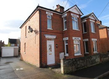 Thumbnail 3 bedroom terraced house for sale in Beaucroft Road, Waltham Chase