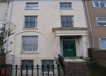 Thumbnail 10 bed terraced house to rent in Maxstoke Gardens, Tachbrook Road, Leamington Spa
