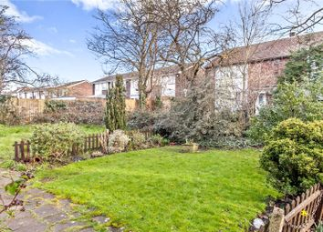 Thumbnail 2 bed maisonette for sale in Baring Road, Grove Park, London
