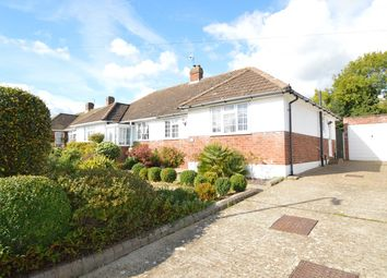 Thumbnail 2 bed bungalow for sale in Colin Blythe Road, Tonbridge