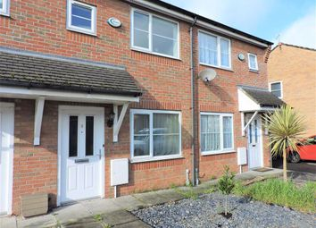 2 bed mews house for sale in Higher Meadows, Levenshulme, Manchester M19
