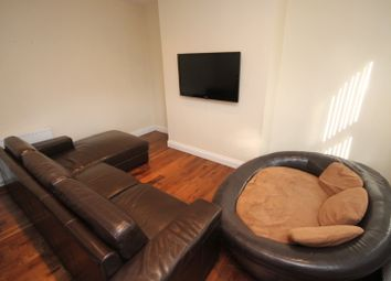 Thumbnail 4 bed terraced house to rent in Granby Terrace, Leeds