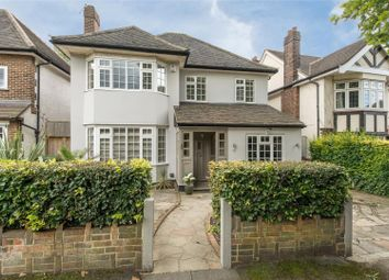 Thumbnail 5 bed semi-detached house for sale in Copse Hill, London