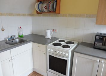 Thumbnail 1 bedroom flat to rent in Newberry Road, Weymouth