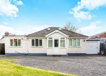 Thumbnail 2 bed detached bungalow for sale in Ketley Town, Ketley, Telford