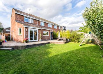 4 bed semi-detached house for sale in Alzey Gardens, Harpenden, Hertfordshire AL5