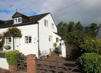 Thumbnail 2 bed semi-detached house for sale in 7 Lonsdale Terrace, Cumwhinton, Carlisle, Cumbria