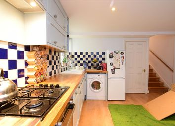 Thumbnail 2 bed maisonette for sale in Terminus Road, Brighton, East Sussex