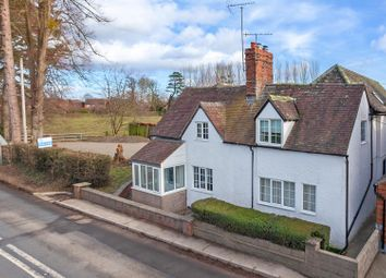 Thumbnail 2 bed semi-detached house for sale in Culmington, Ludlow