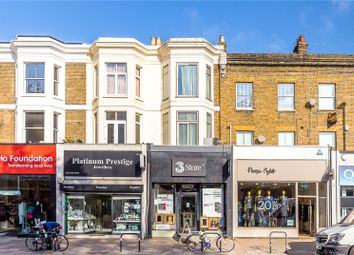 Thumbnail 3 bed terraced house for sale in Chiswick High Road, Chiswick, London