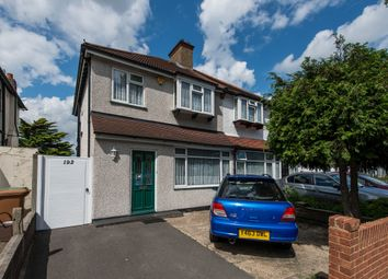 Thumbnail 3 bed semi-detached house for sale in Stafford Road, Wallington