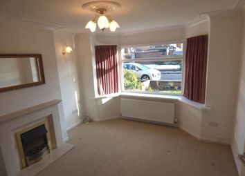 Thumbnail 4 bed semi-detached house to rent in Cherry Tree Road, Cheadle Hulme, Cheadle