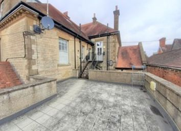 Thumbnail Studio to rent in Station Road, Gillingham