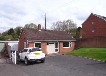 Thumbnail 2 bed detached bungalow for sale in Bridge Street, Ledbury