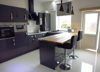 Thumbnail 2 bed terraced house for sale in Hall Terrace, Clay Cross, Chesterfield