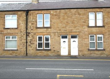 Thumbnail 2 bedroom terraced house to rent in Syke Road, Burnopfield, Newcastle Upon Tyne