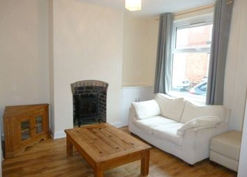 Thumbnail 2 bed terraced house to rent in Edna Street, Hoole, Chester