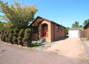 Thumbnail 2 bed bungalow for sale in Cornhill Road, Glenrothes, Fife