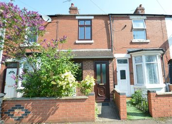 Thumbnail 2 bed terraced house for sale in Sandown Road, Town Centre, Rugby, Warwickshire