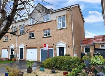 Thumbnail 4 bed property to rent in Chirton Dene Quays, North Shields