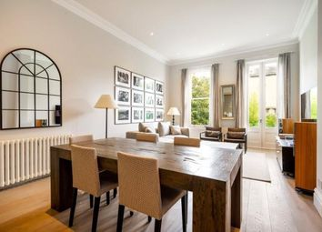 3 bed maisonette for sale in Priory Road, South Hampstead, London NW6