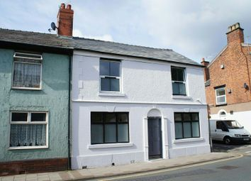 Thumbnail 1 bed flat to rent in West Street, Congleton
