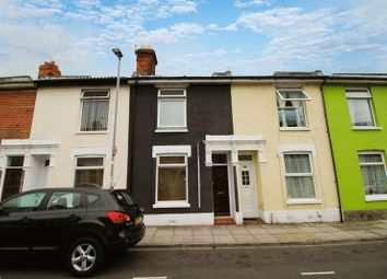 1 bed property to rent in Trevor Road, Southsea PO4