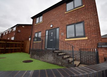 Thumbnail 1 bedroom detached house to rent in Hill Street, Worcester