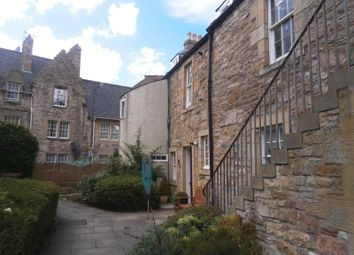 Thumbnail 2 bed flat to rent in London Road, Dalkeith