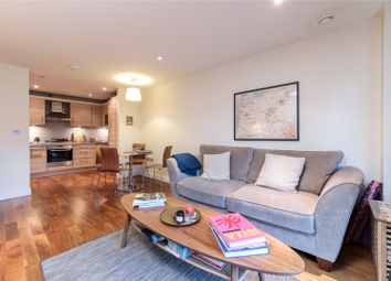 1 bed flat to rent in 25 Goswell Road, Barbican, London EC1M