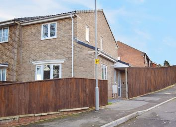 Thumbnail 2 bed end terrace house for sale in Highview Gardens, Parkstone, Poole, Dorset