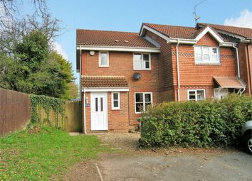 Thumbnail 3 bedroom semi-detached house to rent in Jaycroft Close, Pontprennau, Cardiff